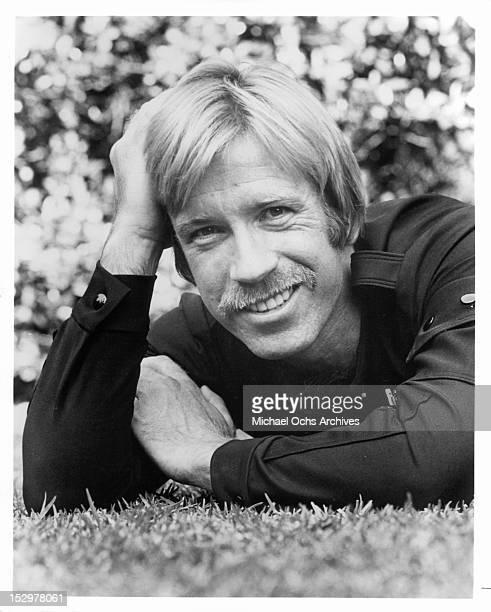 Chuck Norris circa 1978