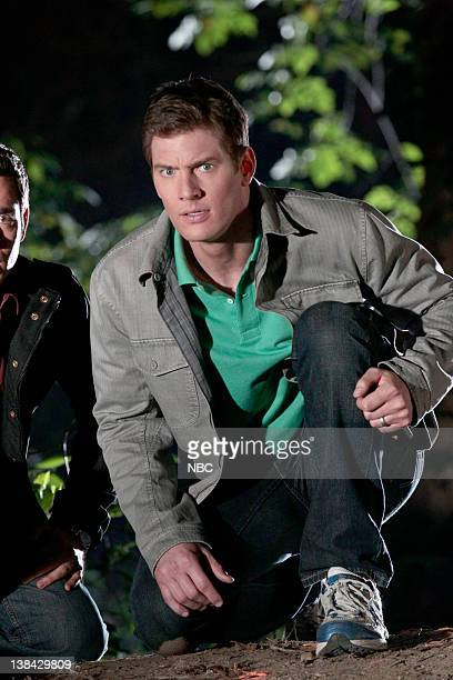 CHUCK Chuck vs Agent X Episode 422 Pictured Ryan McPartlin as Devon Captain Awesome Woodcomb