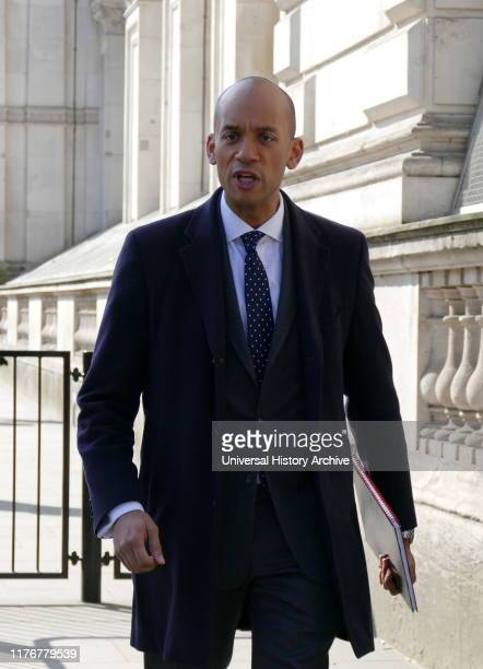 Chuka Umunna, British politician who has been the Member of Parliament for Streatham since 2010. He was a member of the Labour Party until 2019, when...