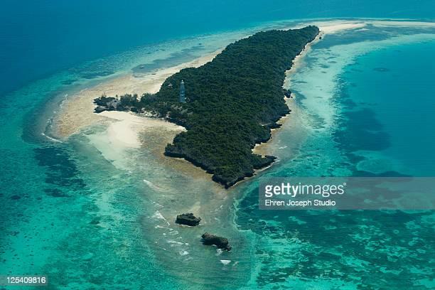 chumbe island coral park - tanzania fotografías e imágenes de stock