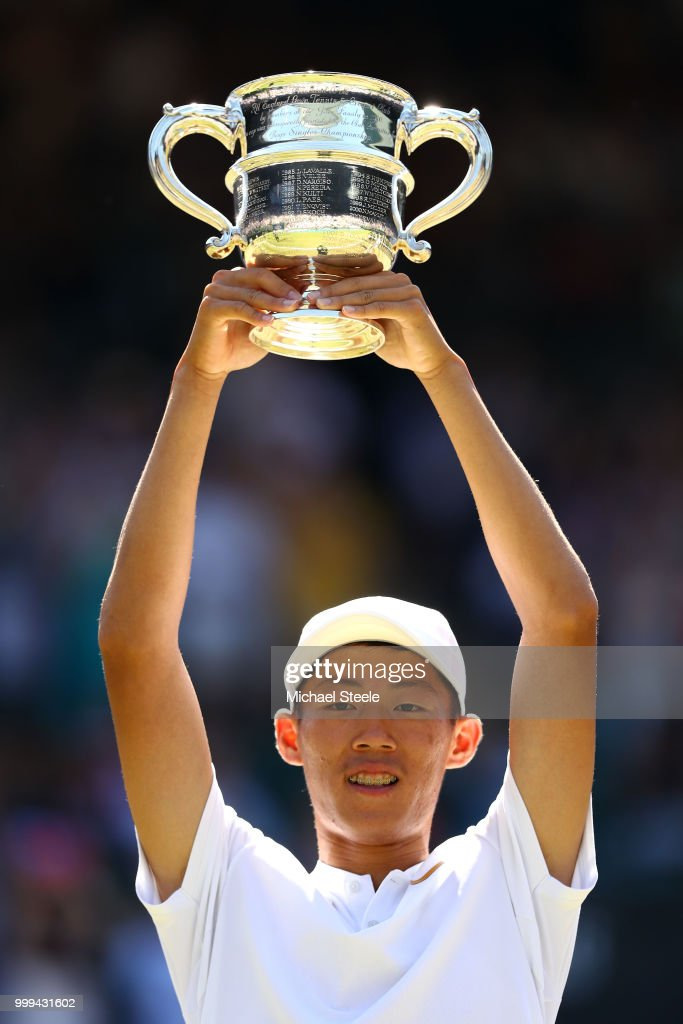 Day Thirteen: The Championships - Wimbledon 2018