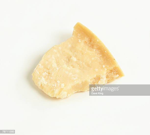 Chunk of parmesan cheese