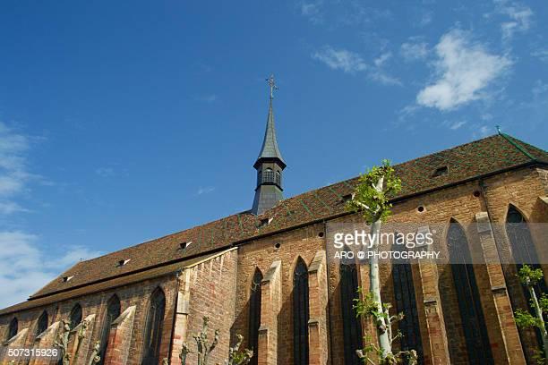 Church appearance