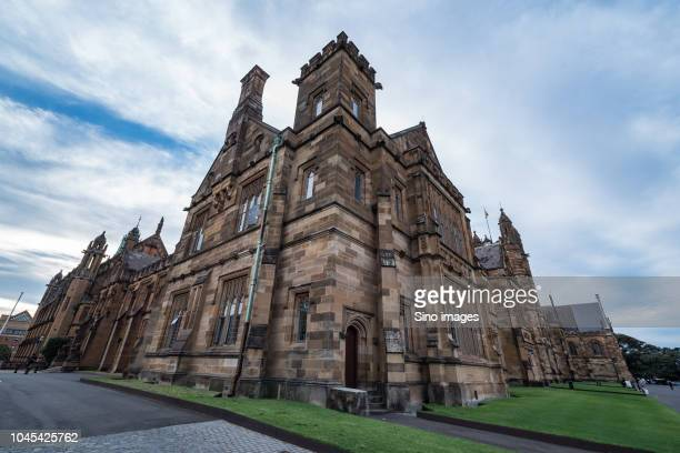 church in australia - image stock pictures, royalty-free photos & images