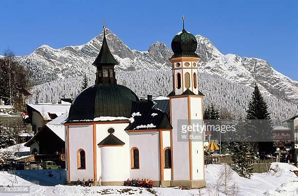 Church in Austria