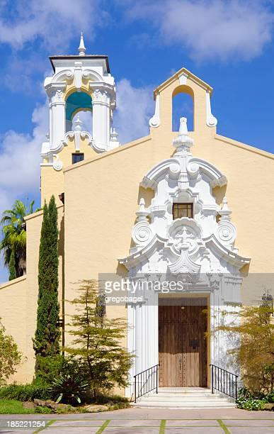 Church in Coral Gables, FL