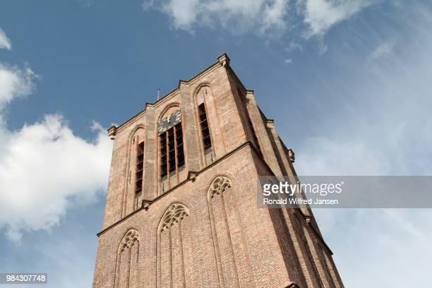 Church in Elburg, Netherlands