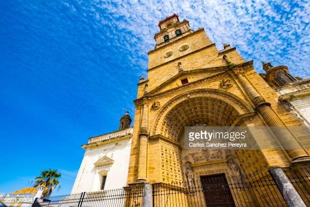 Church in Spain