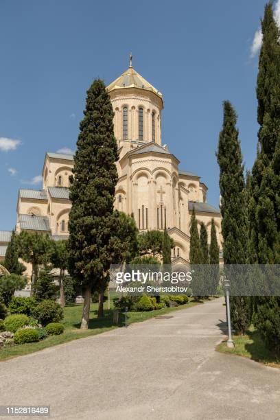 Church in Tbilisi