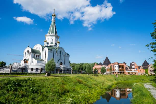 Kaliningrad, Russia Kaliningrad, Russia