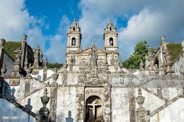 Church of Bom Jesus do Monte, Braga
