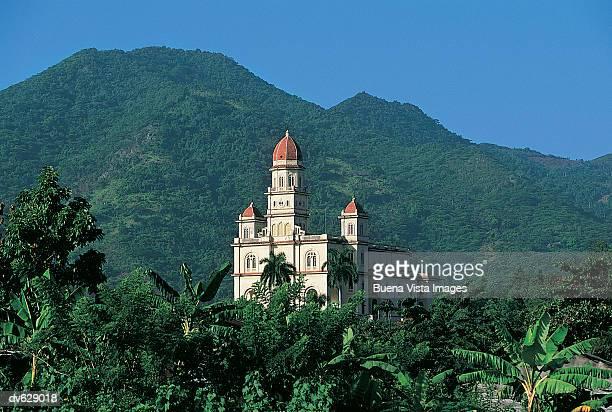 Church of La Virgen del Cobre, Cuba