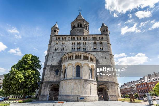 church of saint gertrude - catholicism stock pictures, royalty-free photos & images