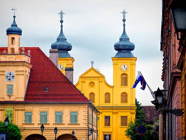Osijek, Croatia Osijek, Croatia