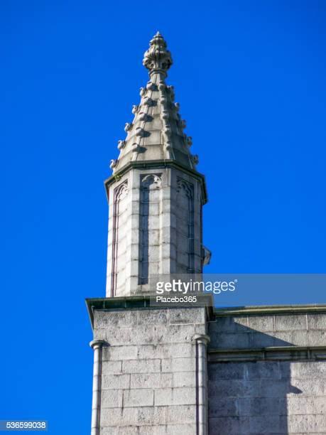 Kirche von Saint Nicholas Spire, Aberdeen, Großbritannien