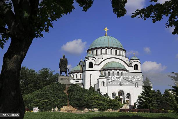 Church of Saint Sava