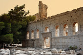 Church of Saint Simeon, Syria.