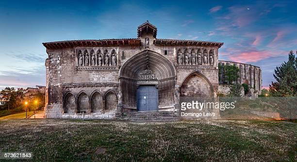 Church of Santo Sepulcro