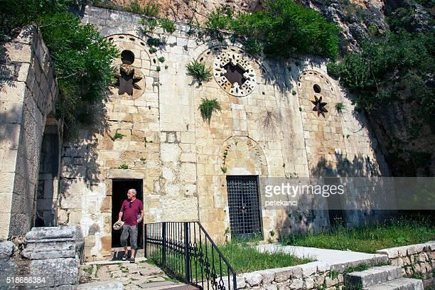 Church of St. Peter Antioch Turkey