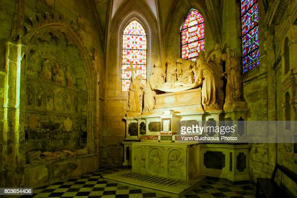 Church of St. Trophime, Arles, Camargue, Bouches du Rhones, France
