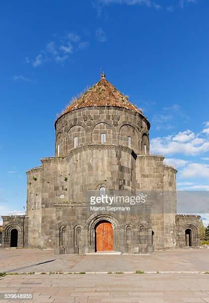Church of the Apostles or Havariler Kilisesi, also Kumbet Mosque ode Kumbet Camii, Kars, Kars Province, Eastern Anatolia Region, Anatolia, Turkey