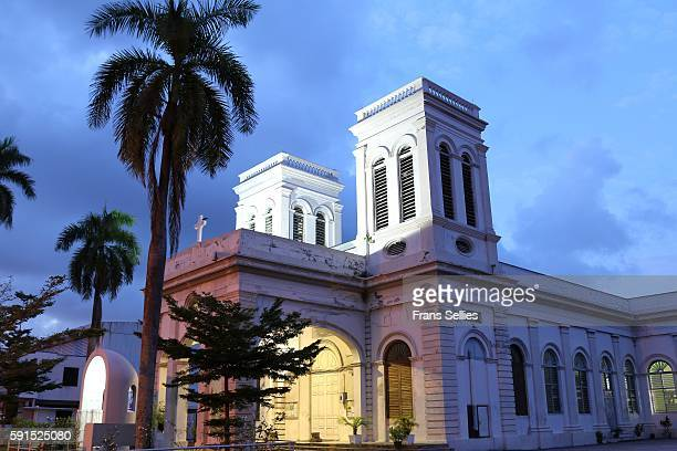 Church of the Assumption, Georgetown, Penang, Malaysia