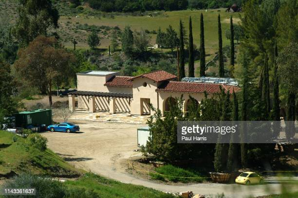 Church of the Holy Family The chapel is supported by the nonprofit AP Reilly Foundation which is funded by actor/director Mel Gibson According to...