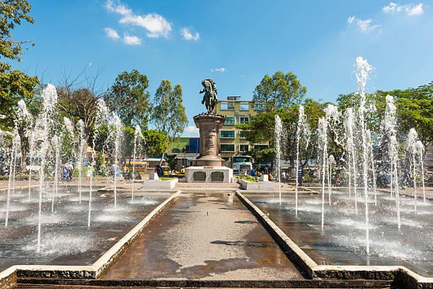 San Salvador, El Salvador San Salvador, El Salvador