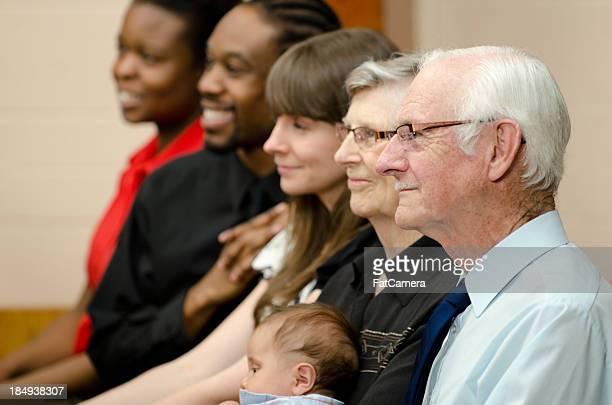 iglesia - congregación fotografías e imágenes de stock