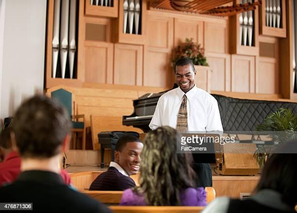 igreja - congregação - fotografias e filmes do acervo