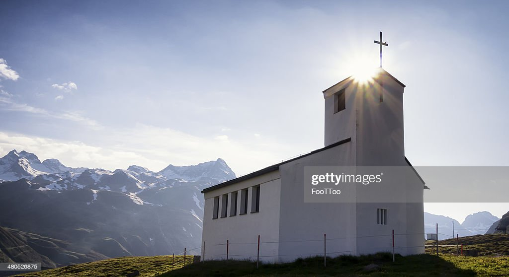church : Stock Photo