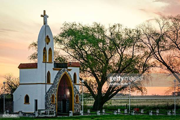 church - andres ruffo stock-fotos und bilder