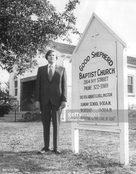 OCT 5 1972 OCT 7 1972 'Church property belong to almighty god' Congregation of the Rev Robert G Dall above wrote that to Wisconsin Lutheran synod in...