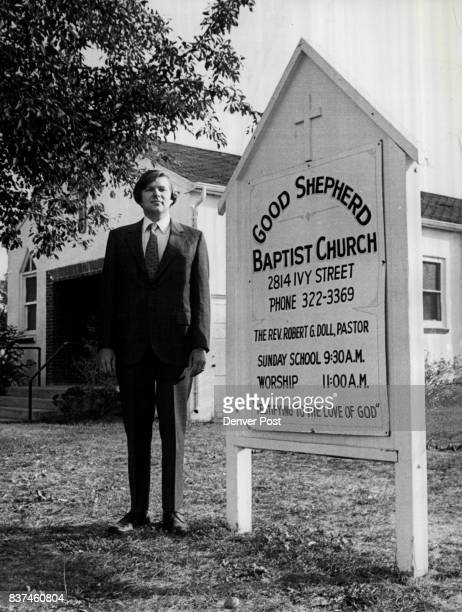 OCT 5 1972 OCT 7 1972 'Church Property Belong To Almighty God' Congregation of the Rev Robert G Doll above wrote that to Wisconsin Lutheran Synod in...