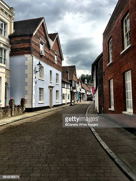 Church Street, Godalming, Surrey, England, United Kingdom