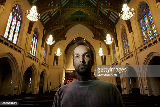 Churches in LA as locations for movies TV shows TV commercials and music videos as a way to make extra money mark Stephenson Business Administrator...
