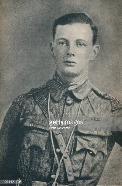 Churchill 'Wanted' ' . Winston Churchill was a journalist during the Second Boer War in South Africa. He was captured at Estcourt, , after the...