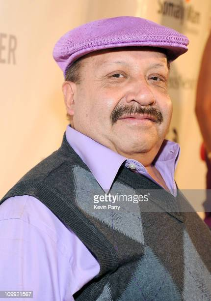 Chuy Bravo arrives at the Somaly Mam Foundation's 2nd annual Los Angeles Gala held at a private residence on September 29, 2009 in Beverly Hills,...