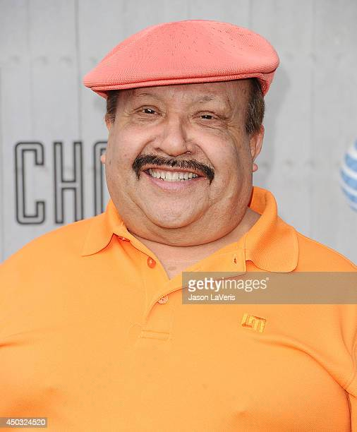 "Chuy Bravo attends Spike TV's ""Guys Choice"" Awards at Sony Studios on June 7, 2014 in Los Angeles, California."