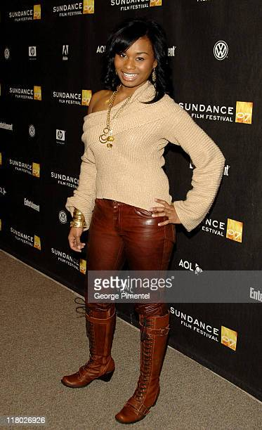 Chyna Layne Stock Photos And Pictures Getty Images