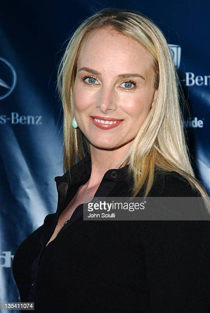 Chynna Phillips during Gibson/Baldwin Presents Night at the Net at the 78th Annual MercedesBenz Cup Benefiting MUSICARES Foundation Arrivals at Los...