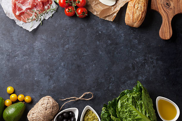 free food background images pictures and royaltyfree