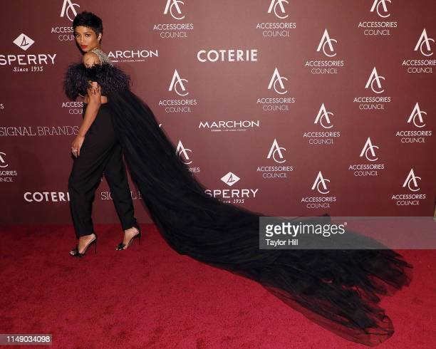 Ciara attends the 2019 ACE Awards at Cipriani 42nd Street on June 10 2019 in New York City