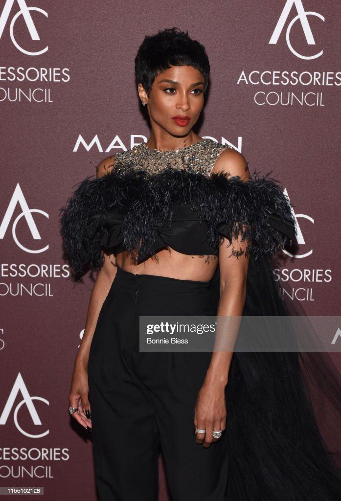 23rd Annual ACE Awards : News Photo