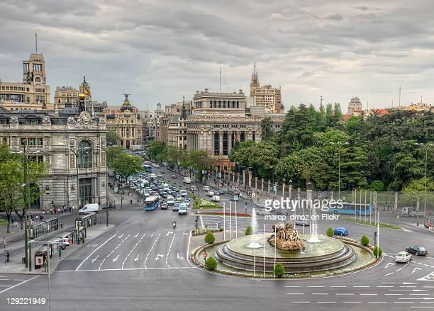 Cibeles Square