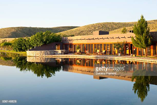 Cibolo Creek Ranch Hotel, Marfa