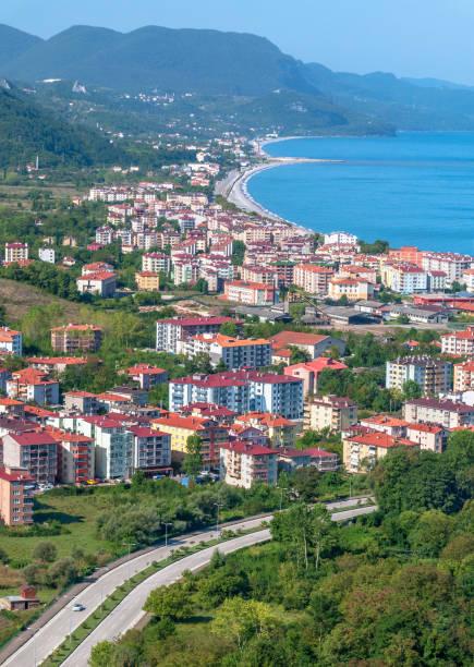 Cide, Kastamonu, Turkey