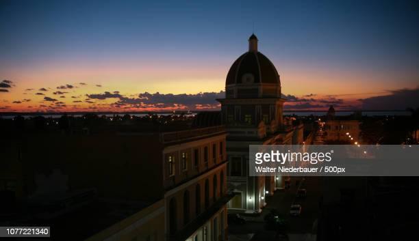 Cienfuegos Sundown