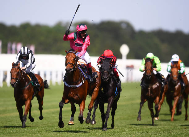 GBR: Royal Ascot 2021 - Day One