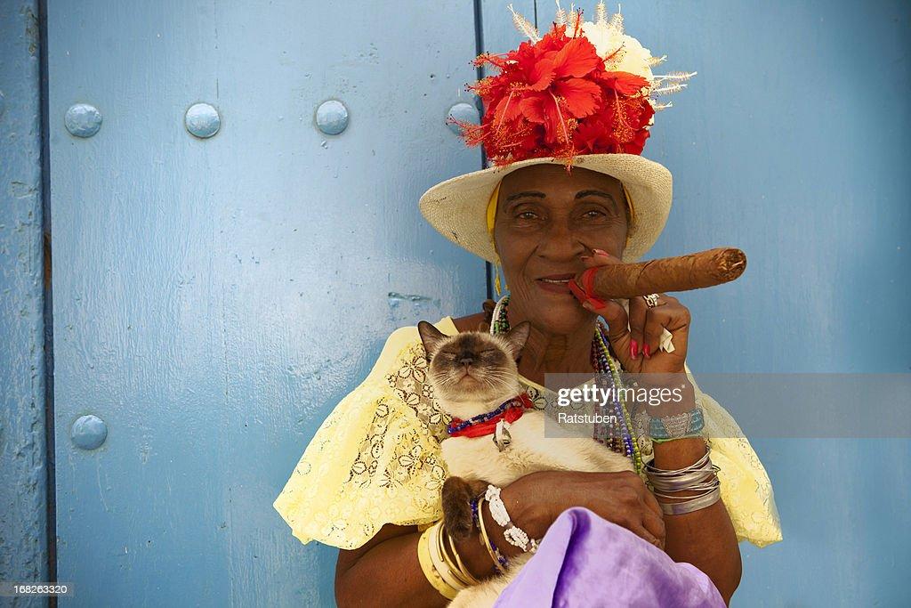 Cigar : Stock Photo